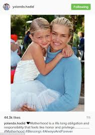 what does yulanda foster recomend before buying a house yolanda foster shares sweet instagram of daughter gigi hadid when