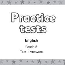 smart kids practice tests english home language grade 5 answers