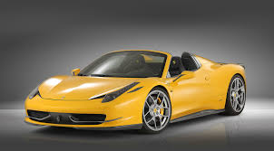 rent a 458 rent dubai falconcars
