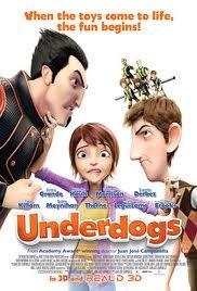 underdogs the film underdogs 2013 imdb