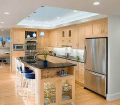 Ceiling Design For Kitchen Kitchen Renovation Great Ideas For Small Medium Size Kitchens