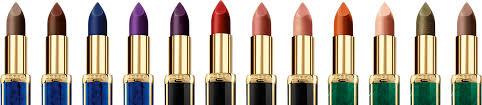 l oreal l oréal x balmain color riche lipstick shades l oréal paris