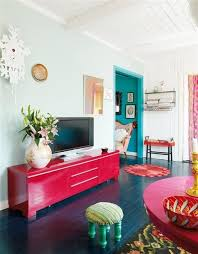 Decor Ideas For Home Best 25 Bright Walls Ideas On Pinterest Bright Colored Rooms