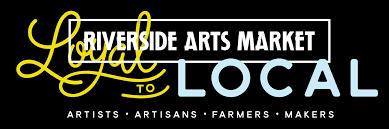ram logo transparent riverside arts market neighborhood marketplace for artists and