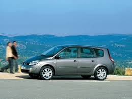 renault scenic related images start 300 weili automotive network