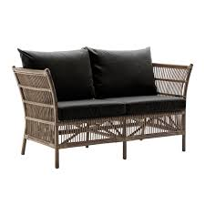 2 Seat Sofa Sika Design Donatello 2 Seater Sofa Danish Design Store