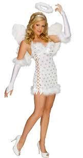 Girls Angel Halloween Costume Evolution Girls U0027 Halloween Costumes Funny
