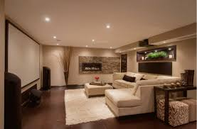creative media room design layout home ideas unique to including