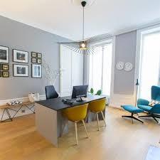 decorer un bureau décoration bureau aménagement idées déco photos domozoom