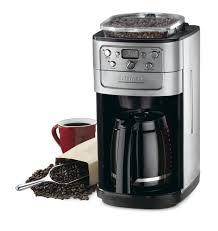 Coffee Grinder Espresso Machine Best Coffee Makers With Grinder Reviews 2017