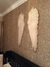 white glitter wallpaper ebay gold glitter bedroom tarowing club