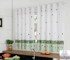 Ideas For Kitchen Curtains Design Kitchen Curtains Bonaventure Us