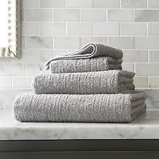 Grey Bathroom Accessories by Grey Bathroom Accessories Crate And Barrel