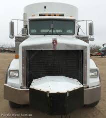 kenworth t800 automatic for sale 2003 kenworth t800 mixer truck item da0303 sold march 8