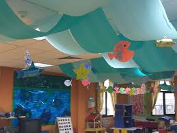 Vbs Decorations Paper Bowl Jellyfish Decorate The Room For Your Ocean Theme