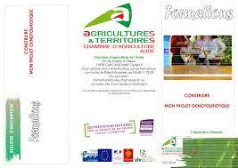 chambre d agriculture carcassonne calaméo plaquette oenotourisme 1 3