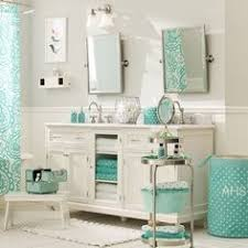 get ready stand dottie bathrooms teal and pottery