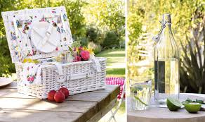 best picnic basket the best picnic accessories for summer style style