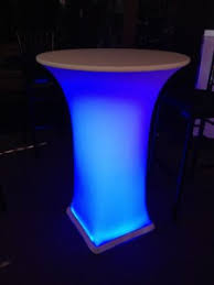 Cocktail Table Rentals Table Rentals In Tampa Rental Of Tables For All Your Events