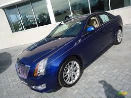 2012 cadillac cts colors 2012 opulent blue metallic cadillac cts 4 3 6 awd sedan 62158978