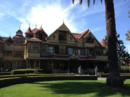 spring in sj and winchester mystery house ottawa