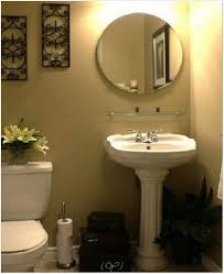 Bathroom Decor Ideas Pinterest Bathroom 1 2 Bath Decorating Ideas Decor For Small Bathrooms