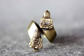 meaning wearing spiritual jewelry like buddha pendant