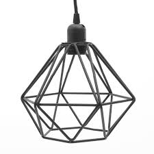 Pendant Light Wire Popular Of Wire Pendant Light Pertaining To Home Design Pictures