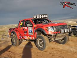 ford raptor rally truck ford svt raptor sees higher sales than expected socal prerunner