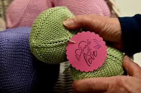 Great Knockers Knitted Knockers U0027 U2014 Yes What You Think They Are U2014 Aid Mastectomy