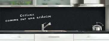 ardoise pour cuisine ardoise pour cuisine photo de credence pour cuisine 5 cr233dence de