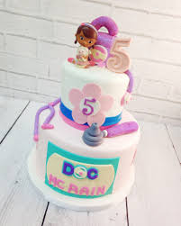 doc mcstuffin birthday cake nashville doc mcstuffins birthday cake