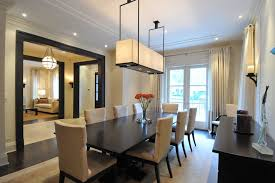 Dining Room Recessed Lighting Light Walls Trim Dining Room Transitional With Wall Sconce