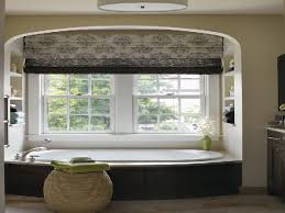 bathroom windows ideas blinds in white to cover windows of small bathroom with tiled wall