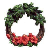 tropical ornaments orientaltrading
