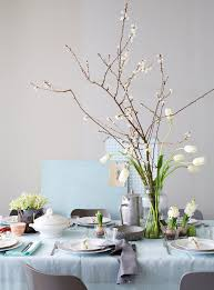 Easter Restaurant Decorations by Stylish Easter Brunch Decorations To Throw A Chic Brunch At Home