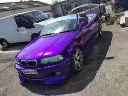 bmw modified bmw convertible e46 modified show car one off a kind not m3 m5 m6