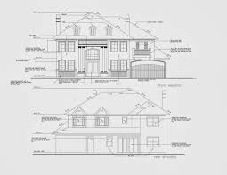 architecture view architectural elevation popular home design