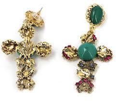 earrings for sensitive ears australia also in vintage green statement earrings australia