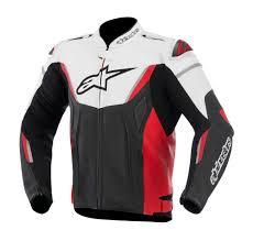 leather apparel 479 95 alpinestars mens gp r perforated leather jacket 198621