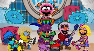 awesome fan muppet babies expanded muppets cast