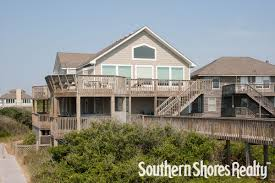 Southern House Styles Sophie U0027s Place Southern Shores Realty