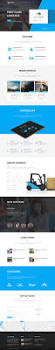 Estimation Responsive Business Html Template Free Download by Shipping Logistics U0026 Transport Html Template By Themepassion