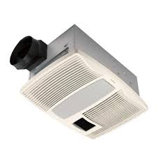 Bathroom Light And Exhaust Fan Bath Exhaust Fans Light And Heat Combo The Kitchen Bath Design