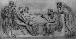 timeline of battles and treaties in peloponnesian war