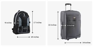United Oversized Baggage Fees United Carry On