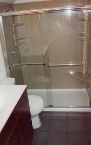 Bathtub Stalls Convert Shower Stall To Tub Home Decor Ryanmathates Us