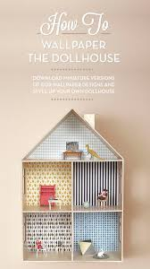 422 best doll house printables images on pinterest miniature