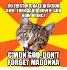 Prince Meme Generator - 25 best memes about david bowie meme generator david bowie