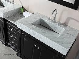 integrated sink vanity top bathroom sink faucet new integral bathroom sink and countertop